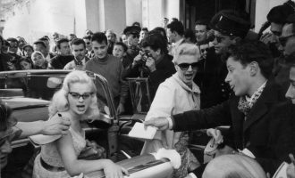 To nejlepší z Cannes v minulých letech