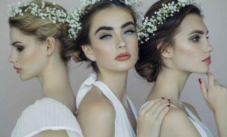 Svatební beauty trendy