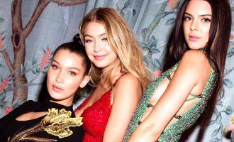 6 budoucích It girls mezi modelkami, které musíte znát