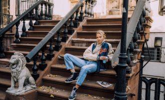 Street style na Instagramu: Sledujte ty nejlepší účty!