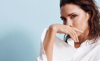 Beauty triky podle Victorie Beckham