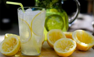Nejlepší domácí limonády