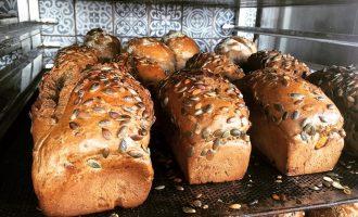 Kde koupit (nejen) v Praze ten nejlepší kváskový chléb?