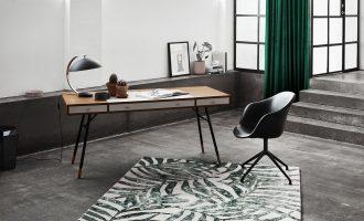 Pestrý mix letních designových novinek představuje showroom BoConcept
