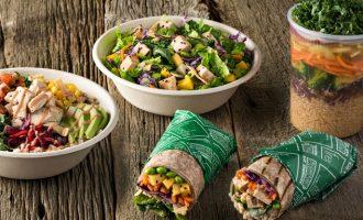 """Fast Food: Kam na zdravé """"rychlé"""" jídlo, když vás tlačí čas"""