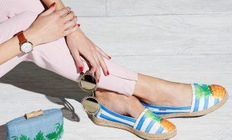 Které boty jsou v létě nutností?