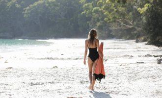 Detox před dovolenou: Jak se co nejrychleji dostat do formy?