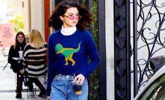 Nová módní ikona Selena Gomez: Tyhle outfity musíte okopírovat