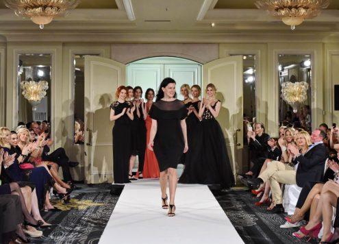 Stálice české módní scény Taťána Kovaříková představila aktuální kolekci