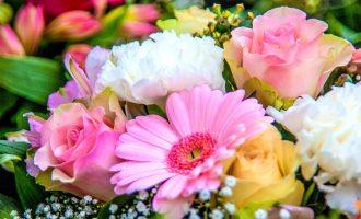 Kam v Praze pro stylové a originální květiny?