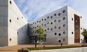 Kam v Česku za unikátní architekturou?