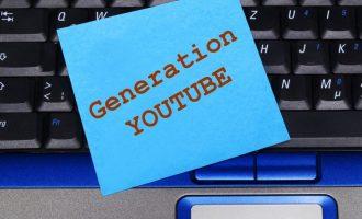 Sledování youtuberů má své klady, ale i zápory