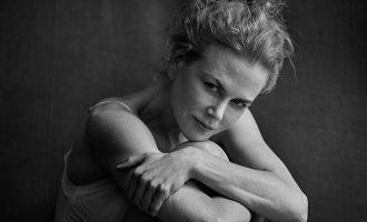 Mějte Eyes Wide Open, Nicole Kidman slaví 50. narozeniny