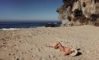 Jak si užít dovolenou a nemyslet na práci?