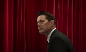 Twin Peaks, David Lynch a jeho múzy