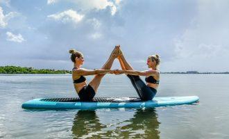 Letní sporty, které vás budou zaručeně bavit a udrží vás ve formě