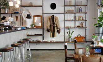 Stylové kavárny a bistra, které musíte v létě navštívit!