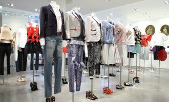 H&M exkluzivně pro Colette