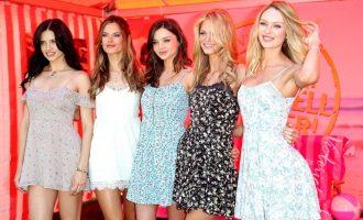 Tea dress: Letní trend, který vydrží i na podzim
