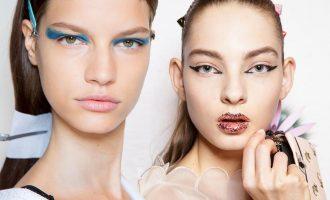 Beauty trend: Velký návrat očních stínů