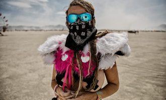 Burning Man – umělecký a sociální experiment v poušti