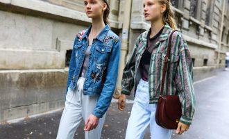 Stříbrná: Hlavní trend podzimu. Jak ji nosit?