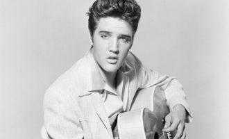 I 40 let po smrti Elvis žije, v srdcích fanoušků