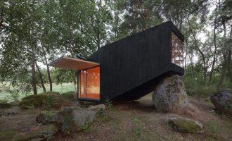 Jak je Češi neznají: Designové chaty