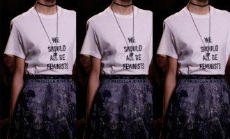 Je módní průmysl sexistický?