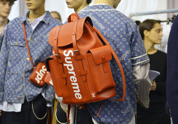 8d03f82f6d Zapomeňte na kabelku! Jaké batohy se budou nosit na podzim  – Iconiq.cz