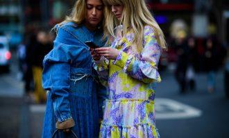 Módní inspirace: Ty nejlepší instagramové outfity minulého týdne