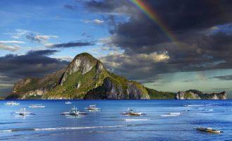 Nejkrásnější ostrovy světa, na kterých se ohřejete i v zimě