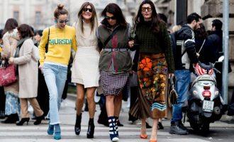 Největší podzimní trendy a jak je nosit