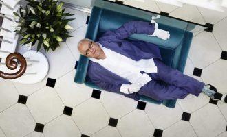 Manolo Blahnik: 45 let ve světě módy