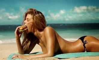 Nezdravá jídla zdravě a bez výčitek