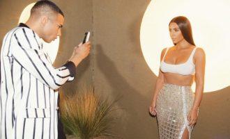 První kosmetická řada Kim Kardashian je tu! Na co se můžete těšit?