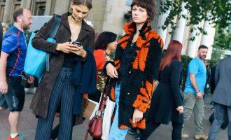 Je v roce 2017 street style důležitější než přehlídková mola?