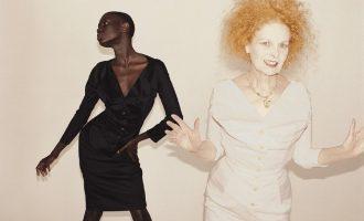 Vivienne Westwood a Juergen Teller otevírají výstavu v New Yorku