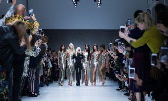 Milánský fashion week ve znamení ikon
