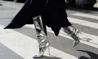 Stiletto Boots: Boty, které si zamilujete