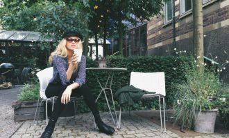 Módní inspirace: Modelky, které mají styl