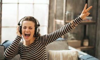 Hudba jako terapie, aneb co poslouchat na podzim