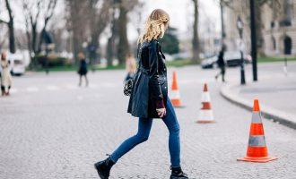 Inspirace z vaší skříně: Podzimní outfity, na které nepotřebujete nic nového