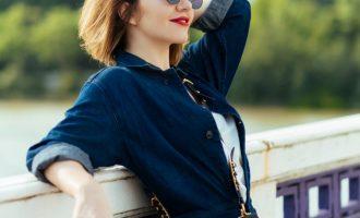 Ty nejlepší outfity inspirované pánským šatníkem