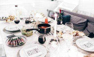 Zdravé a rychlé: Co si uvařit, když se nudíte a honí vás mlsná