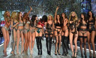 Cvičte jako andílci Victoria's Secret! Tahle videa vás to naučí