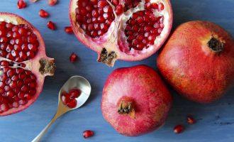 Sezónní potraviny pro dokonalé tělo