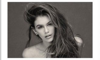 Kaia Gerber – nová supermodelka?