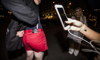 Rozumíme módě? Georgio Peviani otřásl pařížským Fashion Weekem