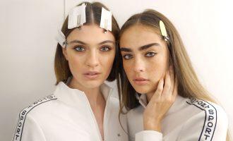 Nejžhavější vlasové trendy z přehlídkových mol